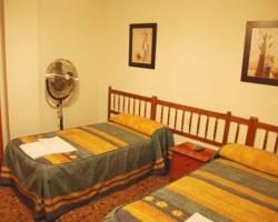 Hostal Milmarcos