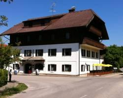 Gasthof Pension Steinberger