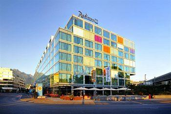 Photo of Radisson Blu Hotel, Lucerne