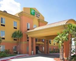 Holiday Inn Express Rio Grande City