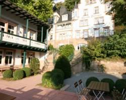 Photo of Hotel Kurvilla Sickingen Landstuhl