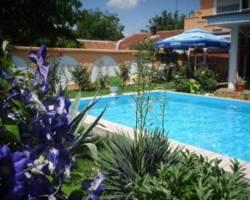 Photo of Pension Xo Residence Arad