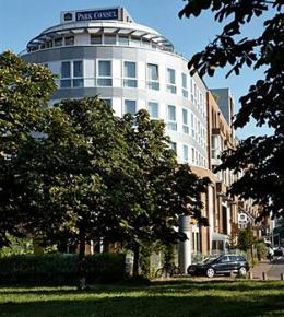 BEST WESTERN PREMIER Hotel Park Consul Koln