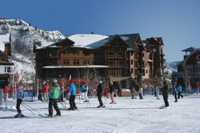 Photo of Capitol Peak Lodge Snowmass Village
