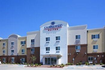 ‪Candlewood Suites Texas City‬