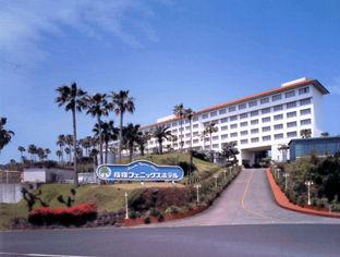 Photo of Ibusuki Phoenex Hotel