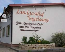 Landgasthof Vogelsang