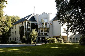 Orleans Parc Hotel