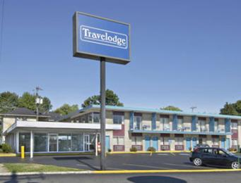 Bloomington Travelodge