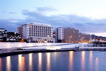 Photo of Hotel Marina Atlantico Ponta delgada