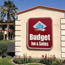 Budget Inn & Suites El Centro
