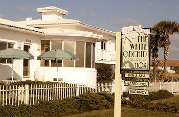 ‪The White Orchid Inn and Spa‬