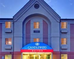 Candlewood Suites Phoenix
