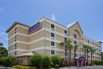 Photo of Candlewood Suites Ft. Lauderdale Air/Seaport Fort Lauderdale