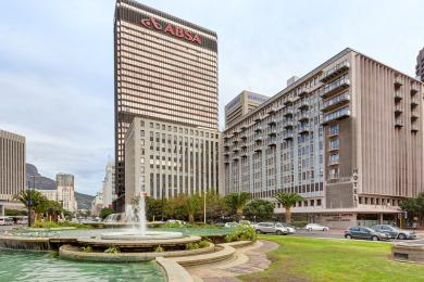 Photo of Fountains Hotel Cape Town