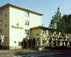 Hotel Am Roemerhof