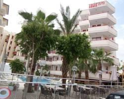 Semiz Apart Hotel
