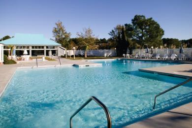 Photo of Wyndham Resort at Fairfield Harbour New Bern