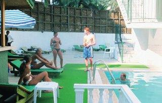 Photo of Yuvam Hotel Marmaris
