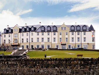 Ramada Portrush