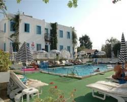 Photo of Gardenya Hotel Bodrum