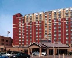 Hilton Garden Inn Cleveland Downtown