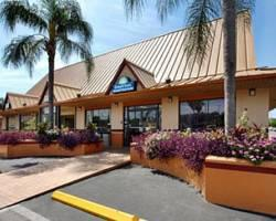 Photo of Days Inn West of Busch Gardens Tampa