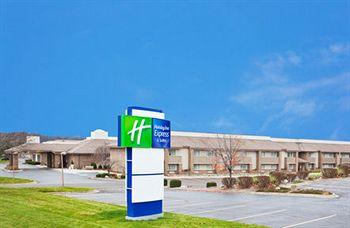 Holiday Inn Express Lansing Okemos