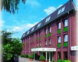 Entree Hotel Glinde