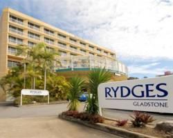 Rydges Gladstone Hotel