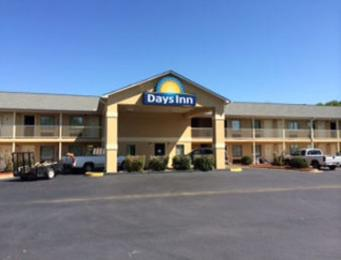 Days Inn Royston