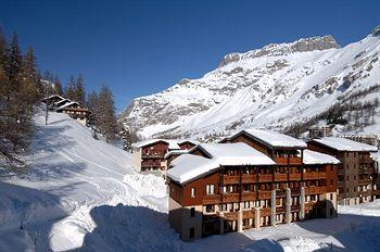 Photo of Odalys Residence Les Verdets Val d&#39;Is&egrave;re