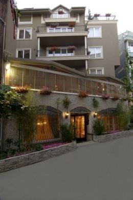 Suite Home Cihangir