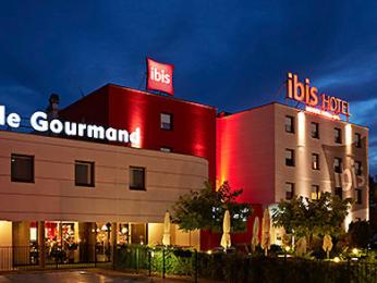 Photo of Ibis Chalon Sur Saone Europe Chalon-sur-Saone