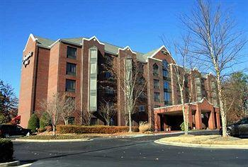 Hampton Inn Alpharetta/Roswell