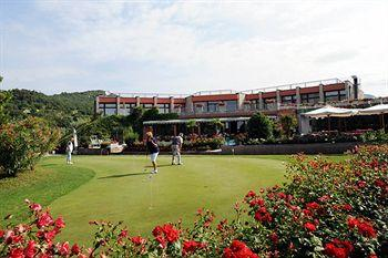 Golf Hotel Ca' Degli Ulivi