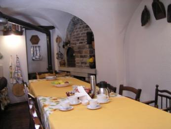 Bed & Breakfast Maison Mariot