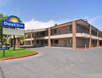 ‪Days Inn West Albuquerque‬