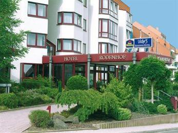 Photo of BEST WESTERN Victor's Residenz-Hotel Rodenhof Saarbrücken