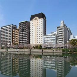 Photo of Hotel Jal City Hiroshima