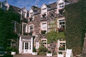 Photo of The Royal Hotel Comrie