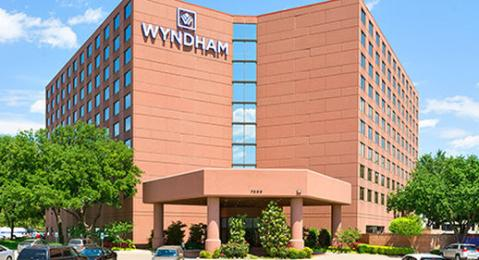 ‪Wyndham Dallas Suites - Park Central‬