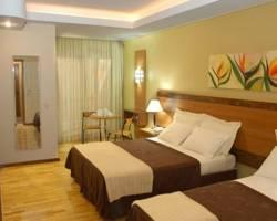Recanto Park Hotel