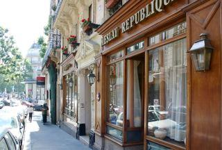 Photo of Hotel Meslay Republique Paris