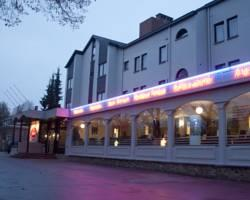 Photo of TOP Hotel Auberge de Waterloo Rhode-Saint-Genese