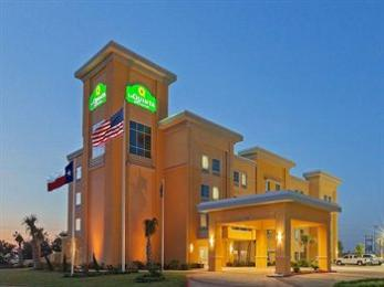La Quinta Inn & Suites Pearsall