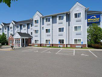 ‪Microtel Inn & Suites by Wyndham Inver Grove Heights/Minneapolis‬