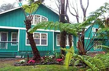 Photo of Bamboo Orchid Cottage Bed & Breakfast Volcano