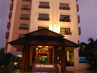 Petpimarn Boutique Resort