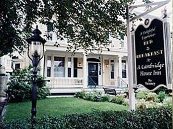 ‪A Cambridge House B & B Inn‬